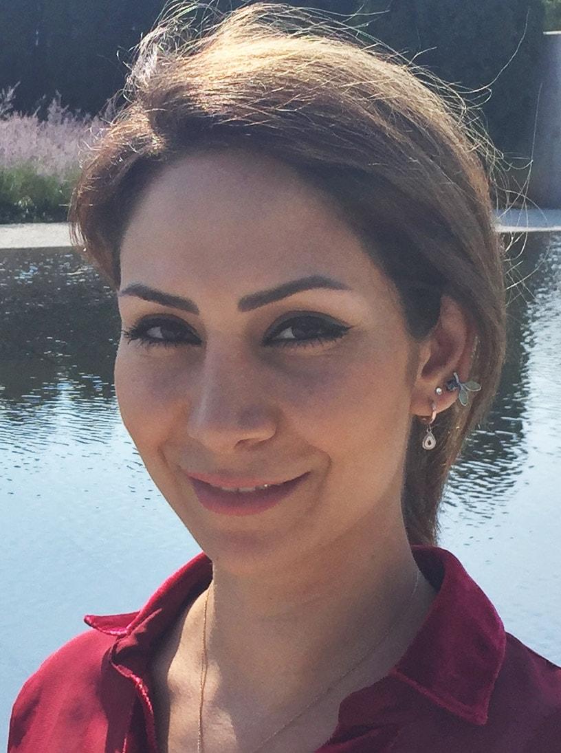 Yasaman Mehrsa