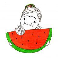 Al Fergani Doodles
